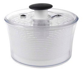 Oxo Good Grips Salad Spinner Small - Click to enlarge
