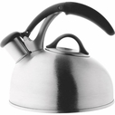 Oxo Good Grips Pick Me Up Kettle Brushed Stainless Steel