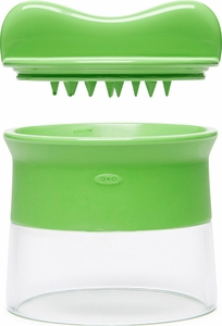 Oxo Hand-Held Spiralizer - Click to enlarge