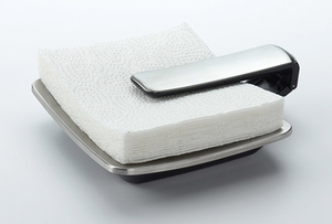 Oxo Napkin Holder - Click to enlarge