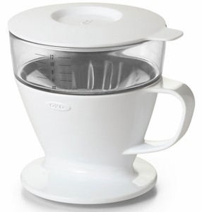 Oxo Coffee Maker Instructions : OXO Pour Over Coffee Maker 11180100
