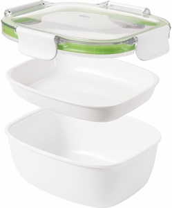 OXO On-The-Go-Lunch Container - Click to enlarge