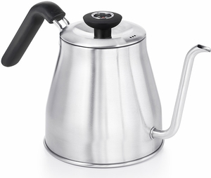 OXO Pour Over Kettle with Thermometer - Click to enlarge