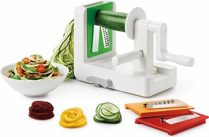 OXO Spiralizer - Click to enlarge