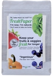 Pack of 8 Fresh Paper Produce Saver Sheets