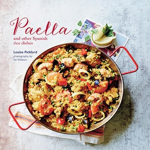 Paella and Other Spanish Rice Dishes - Click to enlarge