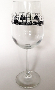 Philadelphia 18 oz Goblet - Click to enlarge