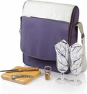 Picnic Time Tivoli Wine Tote Aviano