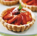 Pies, Tarts & Quiches