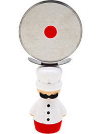 Pizza Paysan Pizza Cutter Assorted - Click to enlarge