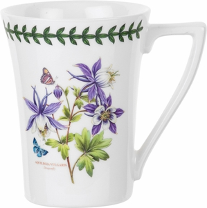 Portmeirion Exotic Botanic Garden Individual Mandarin Mug Assorted - Click to enlarge
