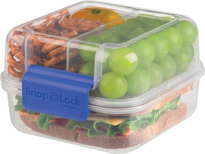 Progressive Lunch To Go Container - Click to enlarge