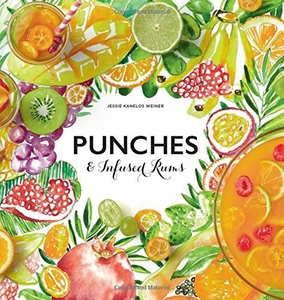 Punches & Infused Rums - Click to enlarge