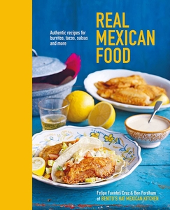 Real Mexican Food - Click to enlarge