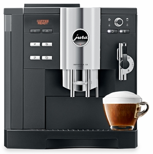 Refurbished Jura S9 One Touch Classic Coffee Center - Click to enlarge