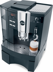 Refurbished Jura XS90 One Touch Commercial Coffee Center - Click to enlarge