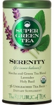 Republic Of Tea Serenity Super Green Tea
