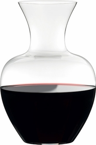 Riedel Apple Decanter - Click to enlarge