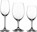 "Riedel ""Pay 9 Get 12"" Ouverture Wine Glasses"