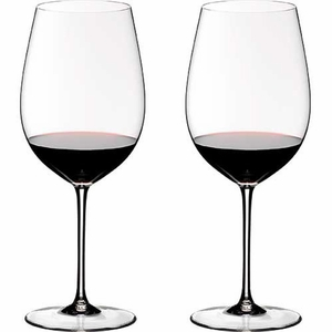 Riedel Set of 2 Sommeliers Bordeaux Grand Cru - Click to enlarge