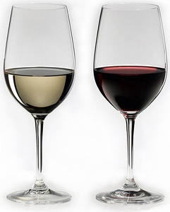Riedel Set of 2 Vinum Zinfandel/ Riesling/ Chianti Glasses - Click to enlarge