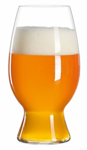 Spiegelau American Wheat Beer Glass - Set of 4 - Click to enlarge