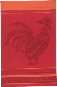 Roost Jacquard Kitchen Towel - Click to enlarge
