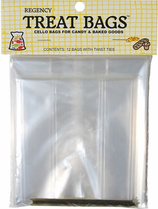 Set of 12 Treat Bags - Click to enlarge