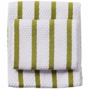 Set of 2 Cactus Basket Weave Dish Cloths