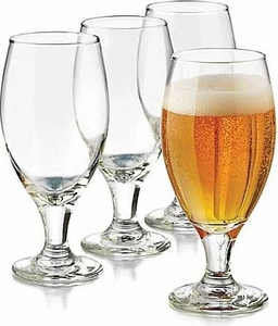 Set of 4 Perfect Hard Cider Glasses - Click to enlarge