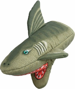 Shark Oven Mitt - Click to enlarge