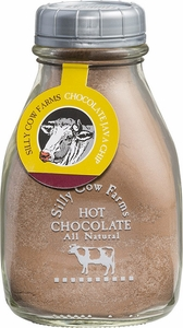 Silly Cow Java Chip Hot Chocolate - Click to enlarge