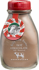 Silly Cow Peppermint Hot Chocolate - Click to enlarge