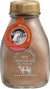 Silly Cow Sea Salt Caramel Hot Chocolate - Click to enlarge