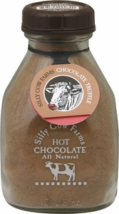 Silly Cow Truffle Hot Chocolate - Click to enlarge