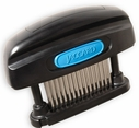 Simply Better 45 Blade Stainless Steel Meat Tenderizer