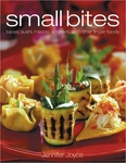 Small Bites Cookbook