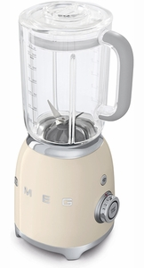 Smeg Blender Cream - Click to enlarge