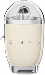 Smeg Citrus Juicer Cream - Click to enlarge