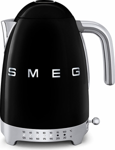 Smeg Variable Electric Kettle - Click to enlarge