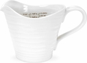 Sophie Conran for Portmeirion: White Measuring Jug
