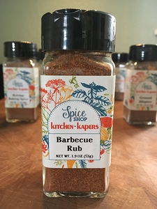 Spice Shop BBQ Rub - Click to enlarge