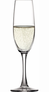 Spiegelau Set of 4 Champagne Flutes - Click to enlarge