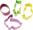 Springtime Cookie Cutter Set