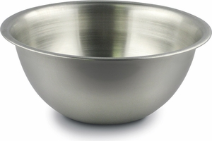 Stainless Steel 2.75 Quart Mixing Bowl - Click to enlarge