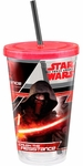 Star Wars The Force Awakens 18 oz Acrylic Cup