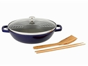 Staub 4.5 Quart Perfect Pan