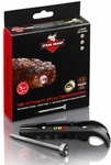 SteakChamp Ultimate Steak Thermometer Black