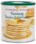 Stonewall Kitchen Farmhouse Pancake & Waffle Mix 16 oz