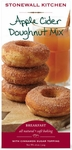 Stonewall Kitchen Apple Cider Doughnut Mix